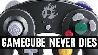 Wii U Gamecube Controllers (Day 1647 - 5 29 14)