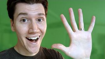 StephenVlog is 5 Years Old (Day 1826 - 11 24 14)
