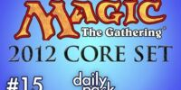2012 Core Set (MtG 15)