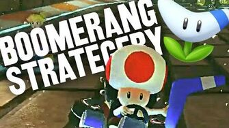 Boomerang Strategery