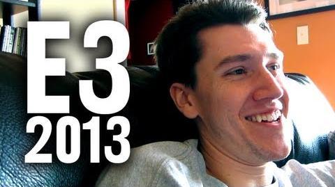 E3 2013 (Day 1295 - 6 11 13)