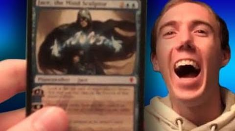 Maybe You'll Get Jace (Day 110 - 3 14 10)