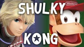 Shulky Kong Bros