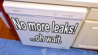 New Dishwasher • 9.23