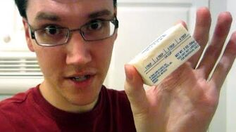 I'M EATING 2 CUPS OF BUTTER A WEEK! (Day 1764 - 9 23 14)