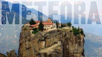Meteora (Day 2053 - 7 9 15)