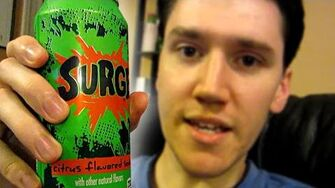 Surge is Back! (Day 1759 - 9 18 14)