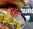 Burger Fi Review (Day 1761 - 9/20/14)