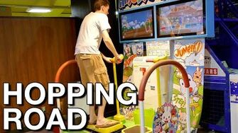 Stephen Plays ホッピングロード (Hopping Road)