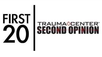 Trauma Center Second Opinion - First20