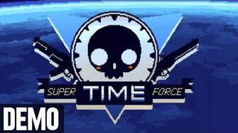 Super Time Force - Demo Fridays