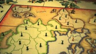 Amazing Game of Risk (Day 586 - 7 3 11)