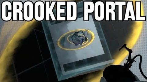 Crooked Portal