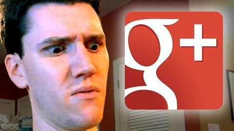 YouTube to Google Plus Transition (Day 1416 - 10 10 13)