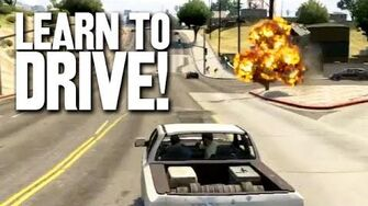Learn to Drive!