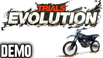 Trials Evolution - Demo Fridays