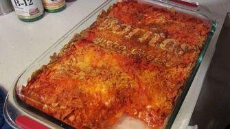 Doritos Taco Bake (Day 1056 - 10 15 12)