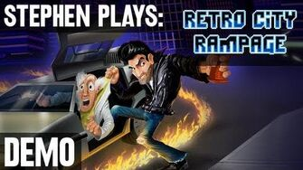 Retro City Rampage - Demo Fridays