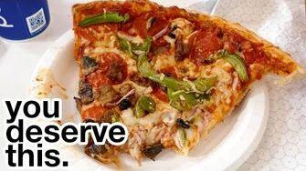 You Deserve To Eat Supreme • 9.16