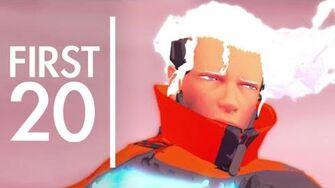 Furi - First20