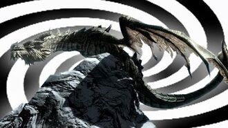 Spinning Paarthurnax