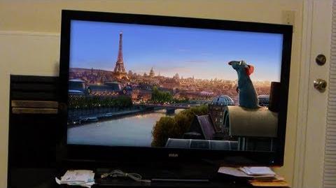 Ratatouille Time (Day 922 - 6 3 12)