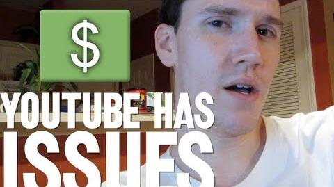 YouTube Has Issues (Day 1388 - 9 12 13)
