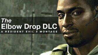 The Elbow Drop DLC A Resident Evil 5 Montage