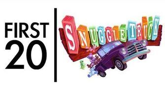 Snuggle Truck - First20
