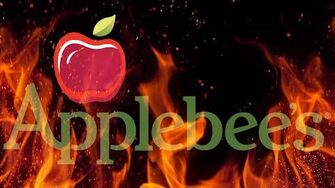People Hate Applebee's (Day 1798 - 10 27 14)