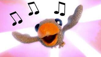 Swoop Song
