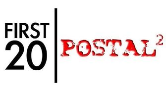 Postal 2 - First20
