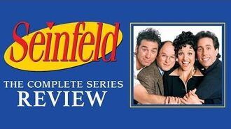 Seinfeld Review • 5.18