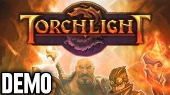 Torchlight - Demo Fridays