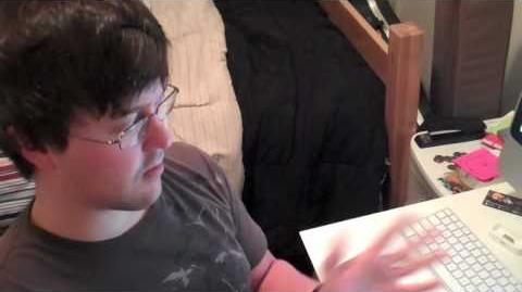 I Don't Want Any Food That Your Finger's Been Shoved Through (Day 146 - 4 19 10)