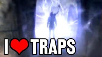 Faendal Loves Traps