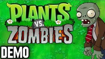 Plants Vs Zombies - Demo Fridays