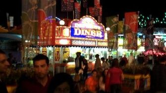 The State Fair Is Awesome (Day 687 - 10 12 11)