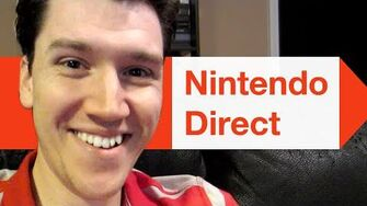 January 2015 Nintendo Direct (Day 1877 - 1 14 15)