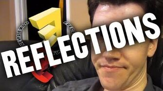 Reflections on E3 (Day 1661 - 6 12 14)