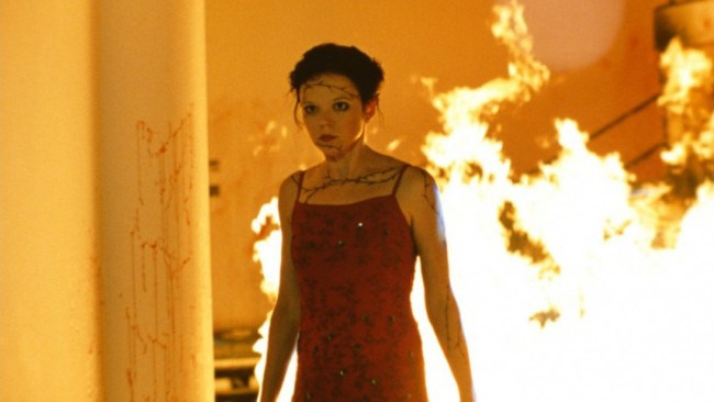 Image result for The Rage: Carrie 2 (1999)