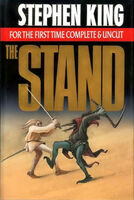 The Stand Uncut
