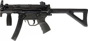 MP5K-PDWEarly