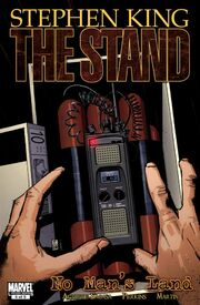 The Stand No Man's Land Vol 1 4