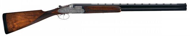 File:Beretta Side Lock Model S3.jpg