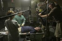 Autopsy room four