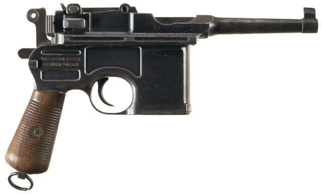 File:Mauser-Bolo-Broomhandle-Semi-Automatic-Pistol-3.jpg