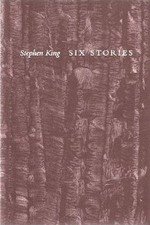 SixStories cover