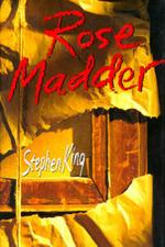 RoseMadder cover