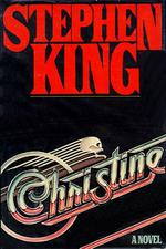 Christine cover